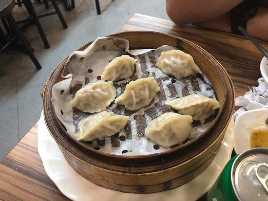 Chuan Kee Chinese Fastfood: Pork Siomai