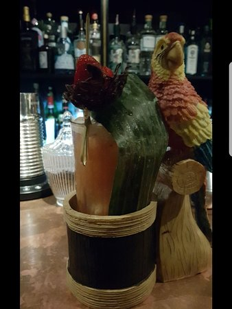 HEMINGWAY - Gins & Cocktails ภาพถ่าย