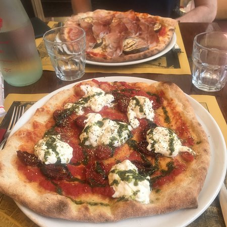 Pizzeria Ristorante Al Profeta-bild
