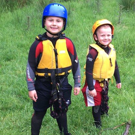 Snowdonia Adventure Activities: photo0.jpg