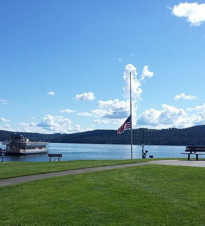 Coeur d'Alene Convention & Visitor Bureau