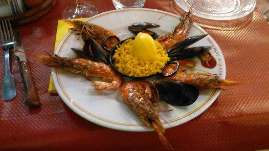 Restaurant Vigatane Photo