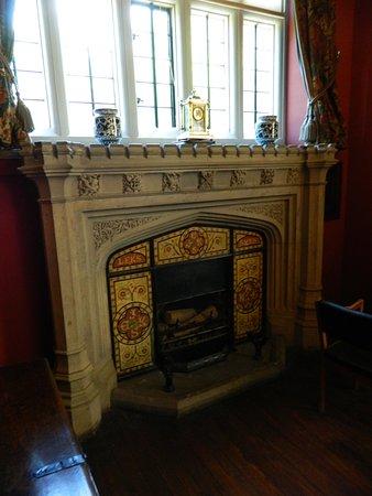 Padiham, UK: Beautiful Fireplaces