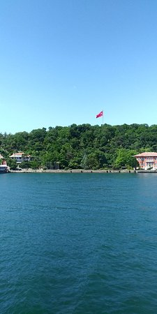 Historic Areas of Istanbul: İstinye