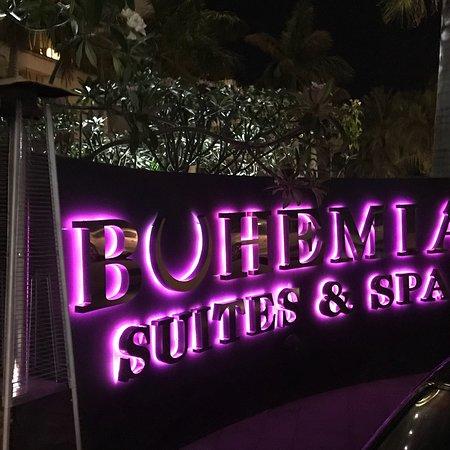 Bohemia Suites & Spa: Impressionen