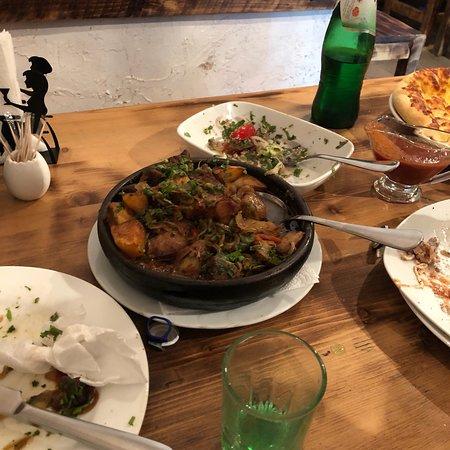 Taverna Guliani Foto