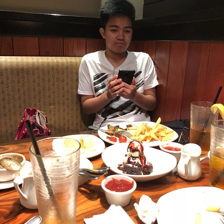Outback Steakhouse Photo