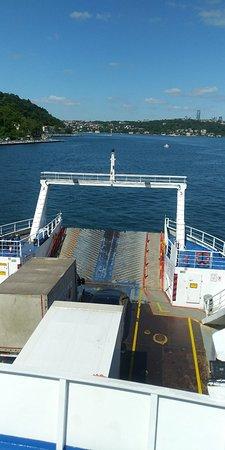 Bosphorus Strait: Boğaziçi Kıyısı