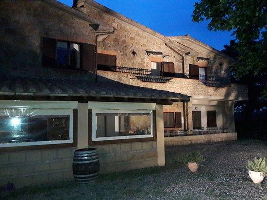 Country House Maremma Nel Tufo Photo