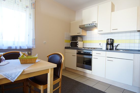 Landhotel Schoell: Apartment