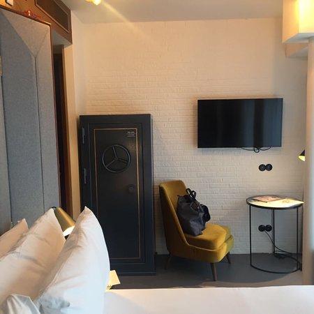 Foto de Hotel Indigo The Hague - Palace Noordeinde