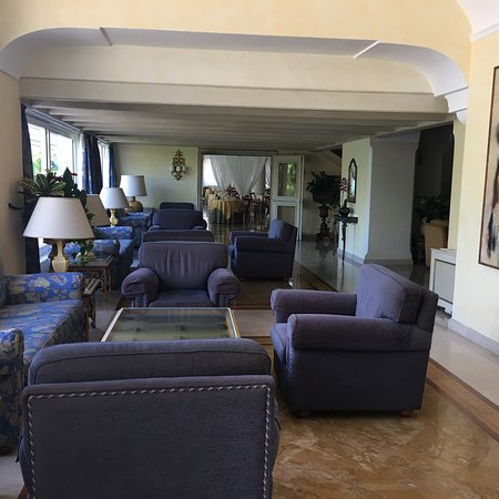 Grand Hotel Excelsior Terme: photo7.jpg