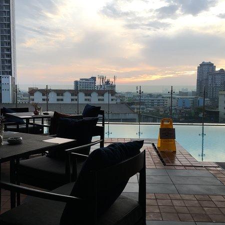 Ibis Styles Bangkok Sukhumvit Phra Khanong-bild