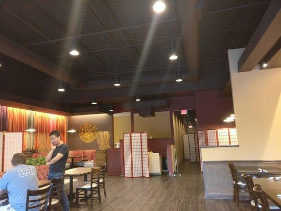Avor Thai Cranberry Township Photos Restaurant Reviews