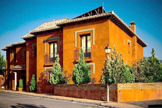 Hotel Cerro Del Sol