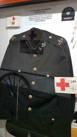 German Occupation Museum ภาพถ่าย