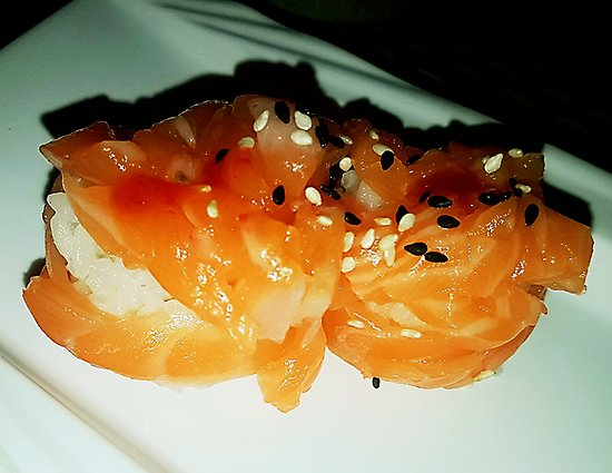 Kumo Sushi Bar Take Away : Gunkan