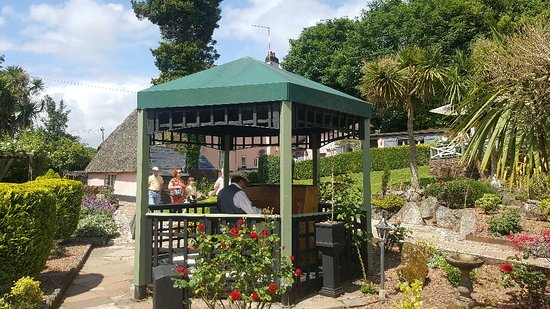 Rose Cottage Tea Rooms照片