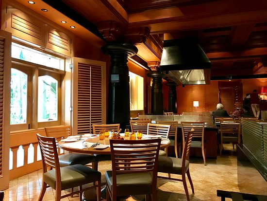Masala Kraft: Lovely classy interiors and seating