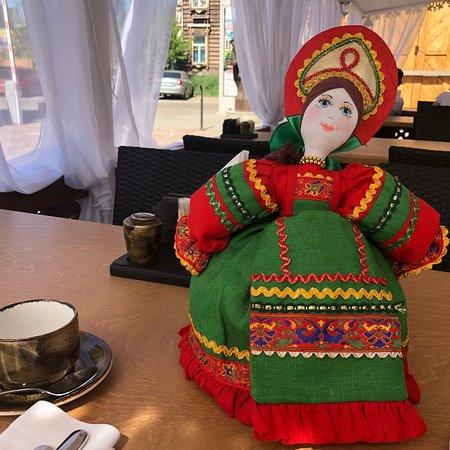Restaurant Sobraniye Speshilova Photo
