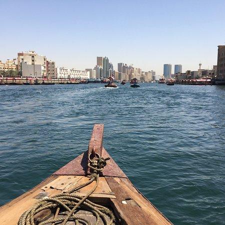 Dubai Creek Photo