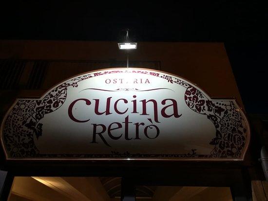写真Cucina Retro'枚