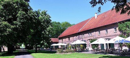 Von Köppen Restaurant Gut Ringelsbruch : In unserem Restaurant Von Köppen können Sie die Seele baumeln lassen und unsere zahlreichen Krea