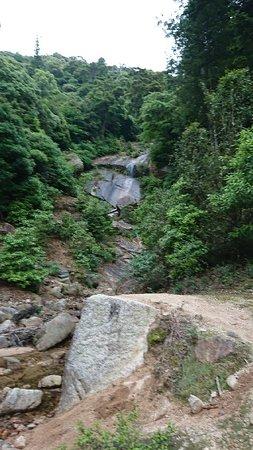 Shiraito Falls照片
