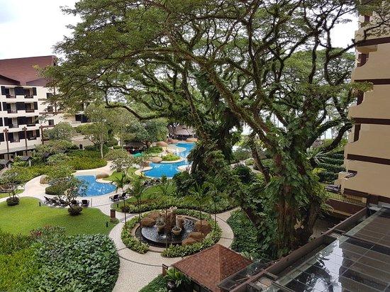 Shangri-La's Rasa Sayang Resort & Spa-bild