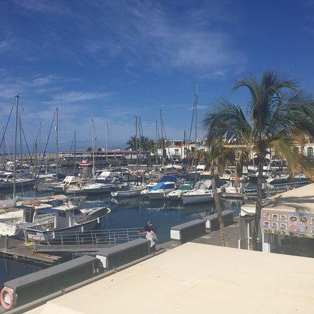 Marina apartments mogan espagne voir les tarifs et avis condo tripadvisor - Marina apartments puerto de mogan ...