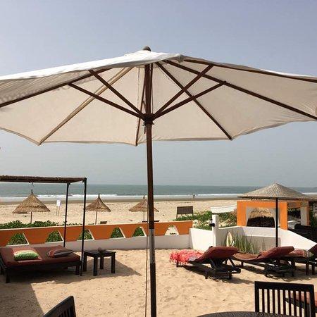 Villa Des Pêcheurs Beach Hotel Foto