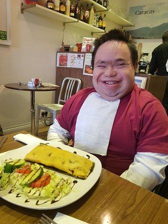 Mi Cocina Es Tuya Photo