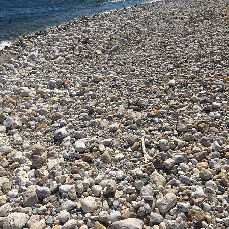 Koumeika, Greece: Balos Beach