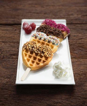 Balthasar: Love waffles