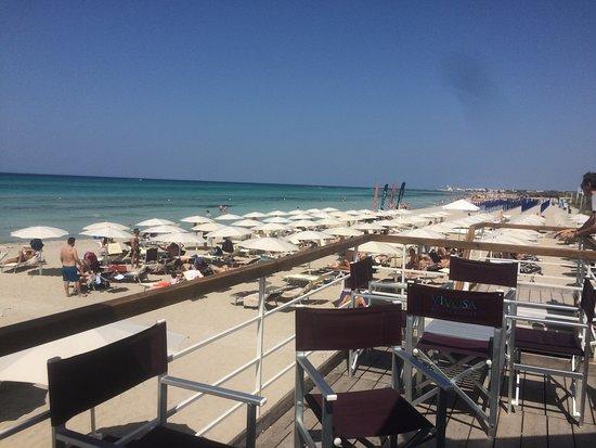 Vivosa Apulia Resort: Bar scirocco