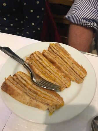 Taberna Tipica Quarta Feira: Awesome cake