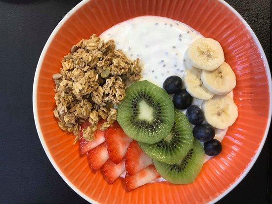 Balthasar: Breakfast