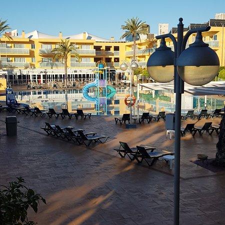 Terralta Apartamentos Turisticos Resmi