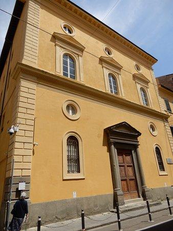 Sinagoga di Pisa