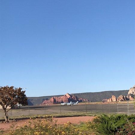 Airport Mesa照片