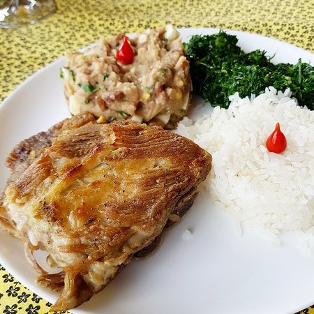 O Quintal Gastronomico照片