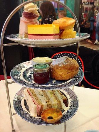 Richmond Tea Rooms照片