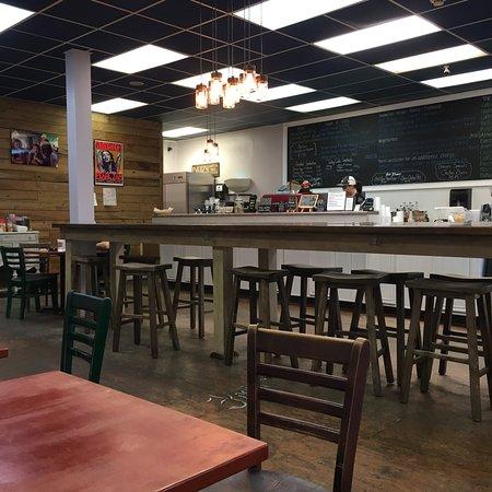 Bebop's Cafe