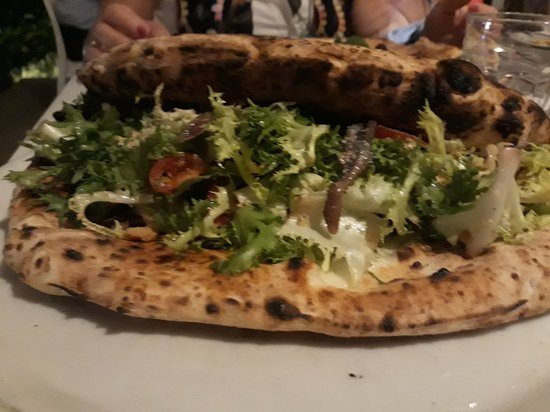 Ảnh về I Matti Pizzeria Ristorante