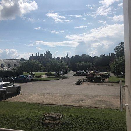 巴瑟罗沃尔顿大厅度假酒店照片