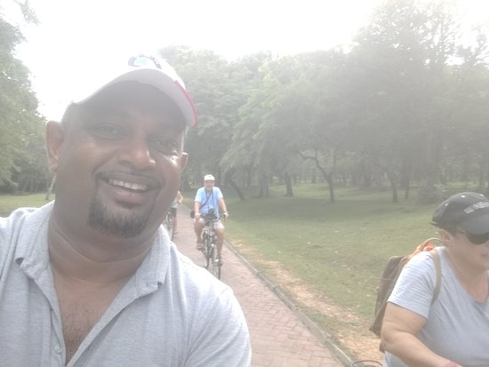 JonathanWays: Bike rides