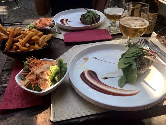 Domino Steak House Liège