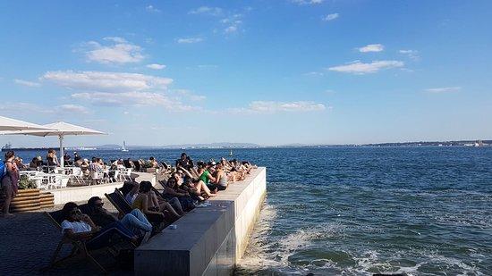 Sadila Tours: Cozy afternoon of Lisbon