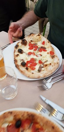 Ristorante Pizzeria Loroverde Photo