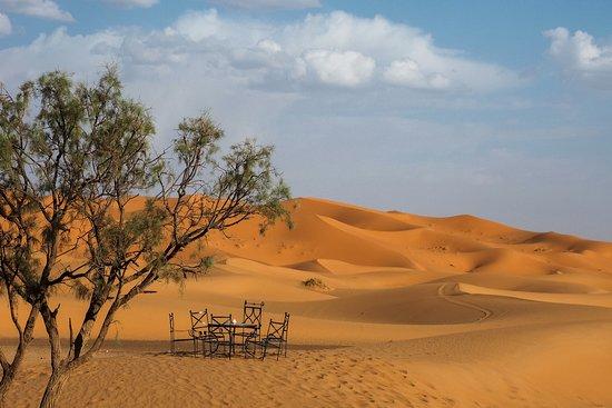 Morocco 1001 Tours